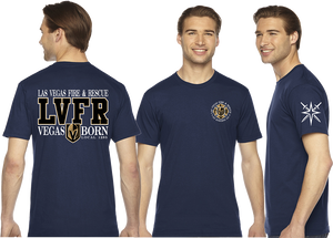 LVFR Knights Duty APPROVED DUTY WEAR