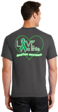 Dwarfism Awareness T shirts