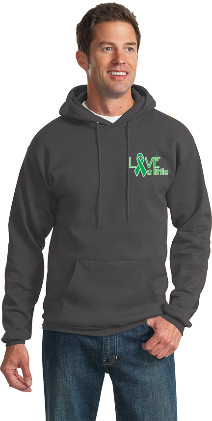 Dwarfism Awareness Hoody