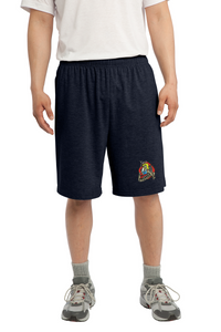 STATION FOUR WORKOUT SHORTS (ST310)