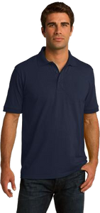Mens Short Sleeve Work Shirt