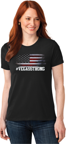 #VEGASSTRONG Ladies