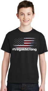 #VEGASSTRONG youth