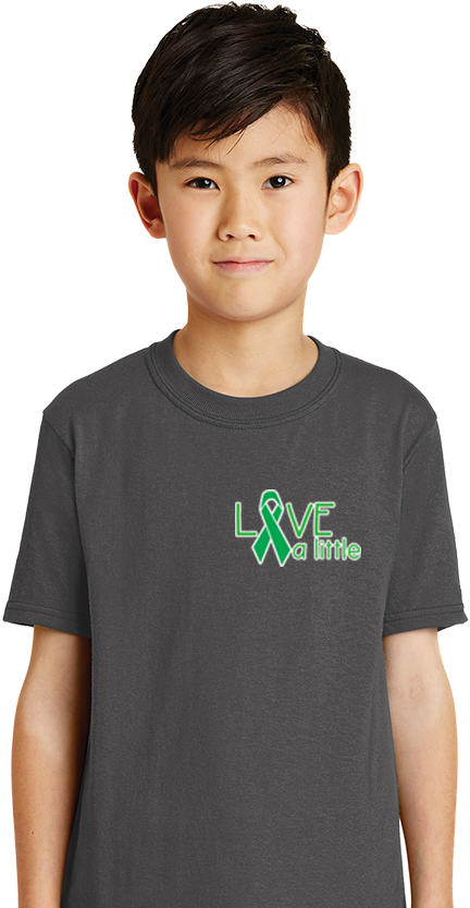 Dwarfism Awareness Youth T shirt