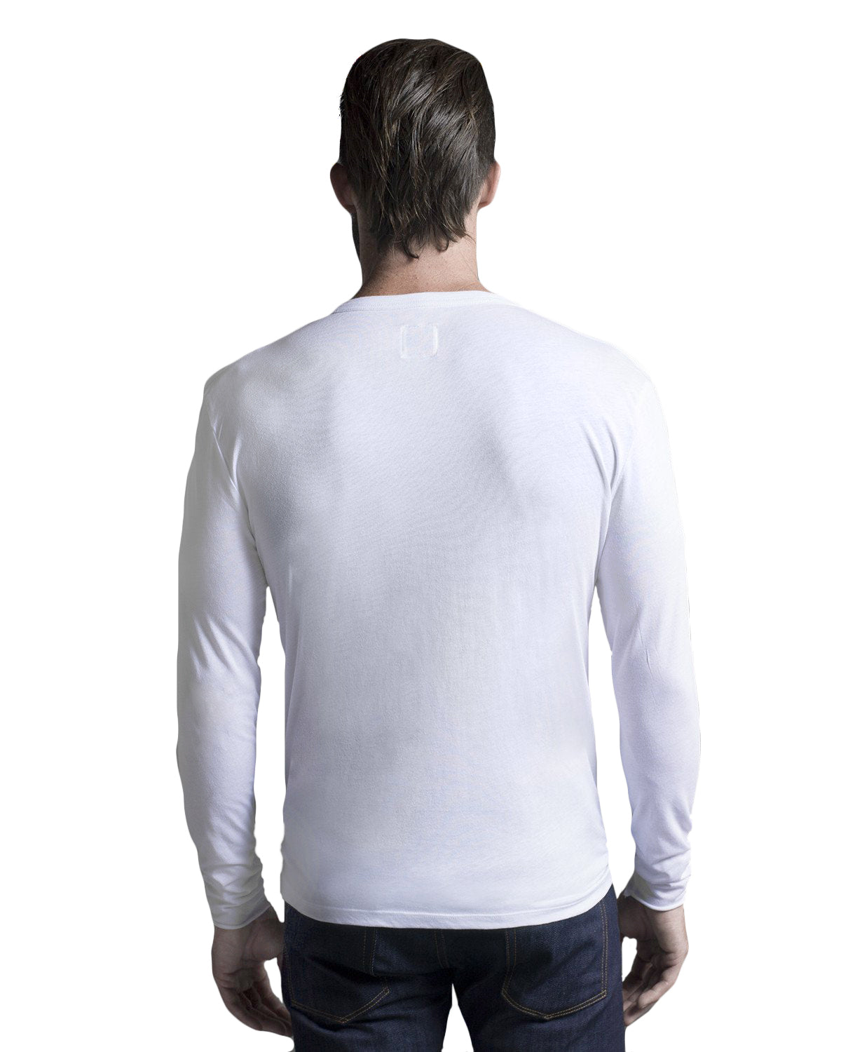 Long Sleeve Crew Neck