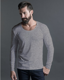 Long Sleeve Crew (3 for $99)