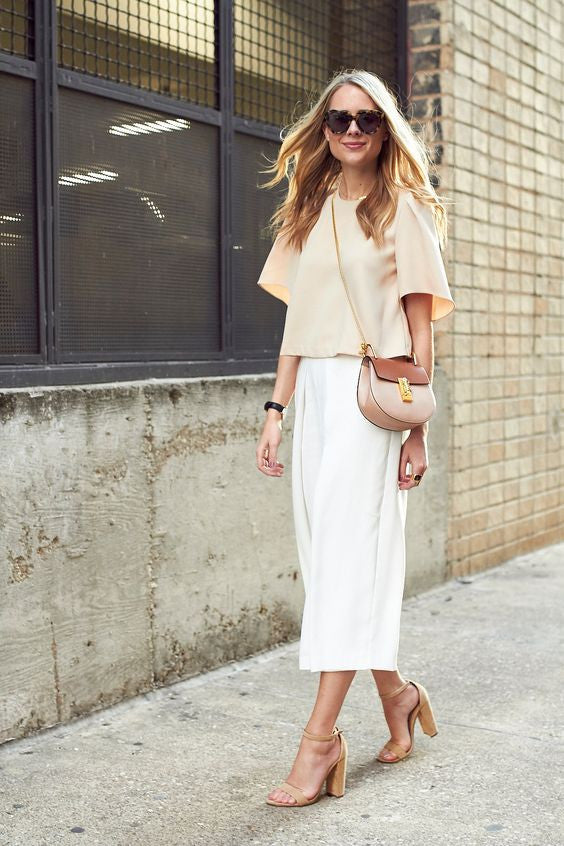 Crazy for Culottes!