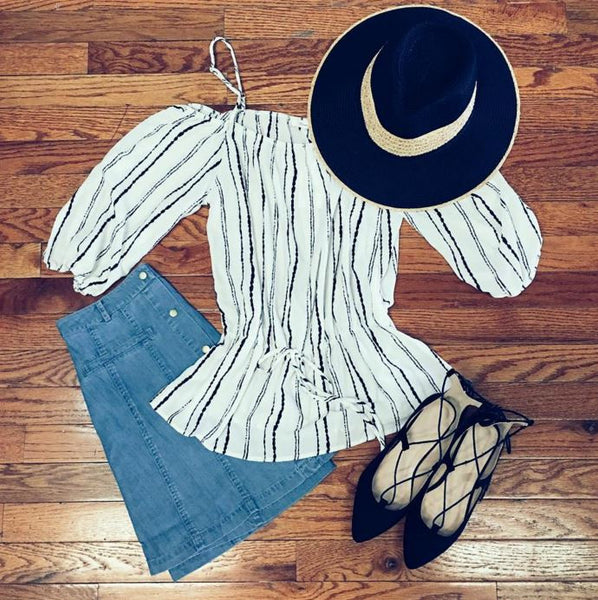 Spring + Summer Outfits We Love!