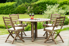 Alexander Rose Wooden Garden Furniture Sets
