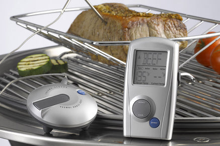 Barbecue Thermometers