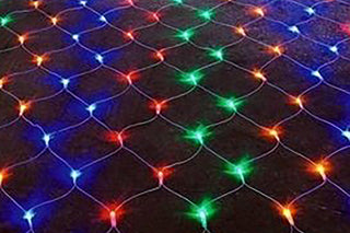 LED Curtain / Net Lights