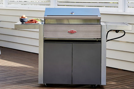 Beefeater 1500 Series Gas Barbecues