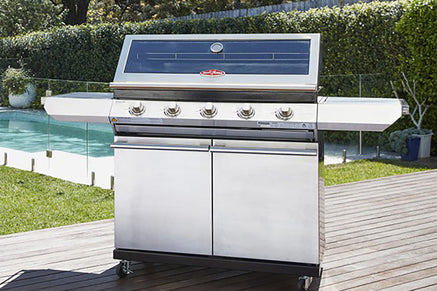 BeefEater Signature 2000 Series Gas Barbecues