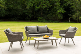 Alexander Rose Old England Garden Furniture Collection