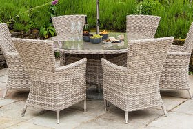 Alexander Rose Kool Garden Furniture Collection