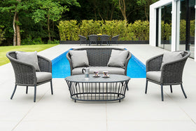 Alexander Rose Cordial Garden Furniture Collection