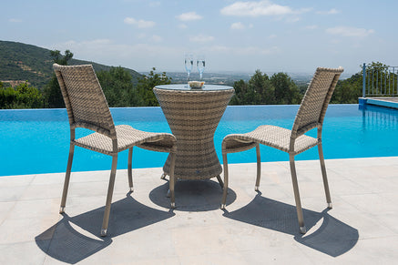 Alexander Rose Ocean Pearl Garden Furniture Collection
