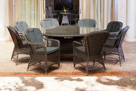 Alexander Rose Monte Carlo Garden Furniture Collection