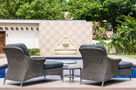 Alexander Rose Weave Garden Furniture Sets