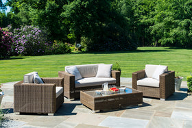 Alexander Rose San Marino Garden Furniture Collection