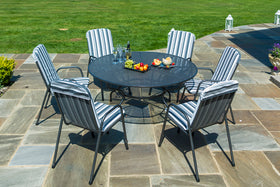 Alexander Rose Portofino Garden Furniture Collection