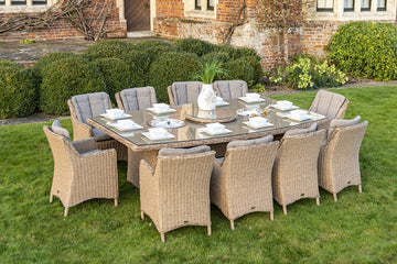 Robert Charles Garden Furniture