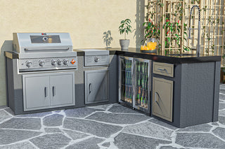 Draco Grills Avalon Outdoor Kitchens