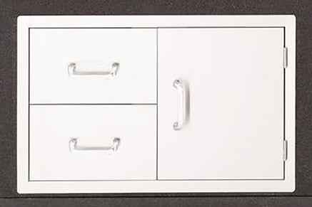 BeefEater Build In Doors Drawers and Cupboards