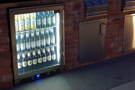 Outdoor Bar Fridges