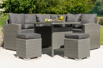 Bracken Outdoors Casual Dining Sets