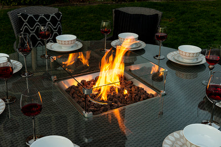 Bracken Outdoors Fire Pit Sets