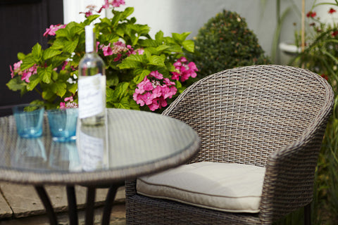 Bracken Outdoors 2 Seater Garden Furniture Sets