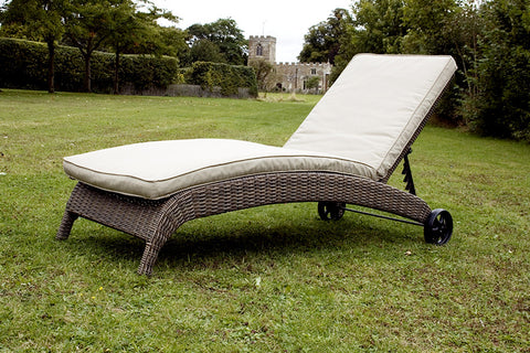 Bracken Outdoors Sunloungers