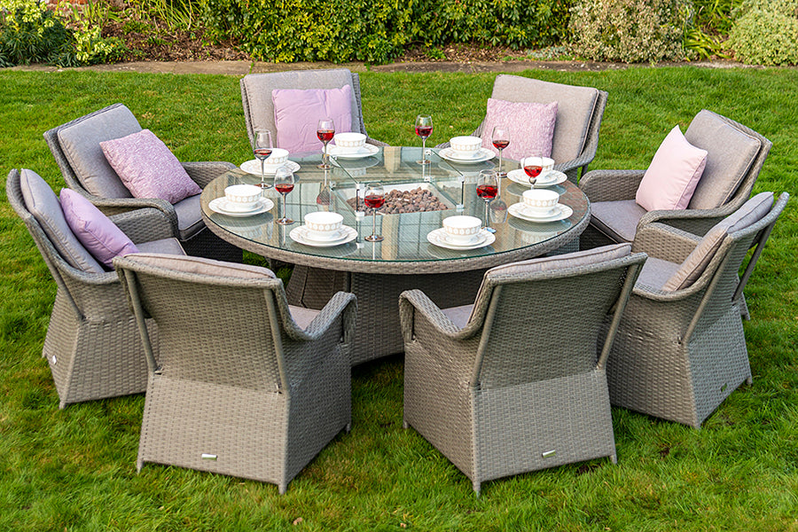 Bracken Outdoors Garden Furniture