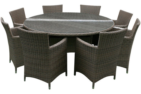 Bracken Outdoors 8 Seater Garden Furniture Sets