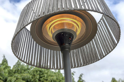 Kettler Kalos Outdoor Heating Collection
