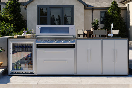 Profresco Outdoor Kitchens