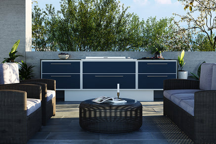 Profresco Aero Outdoor Kitchen