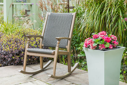 LG Outdoor Garden Chairs