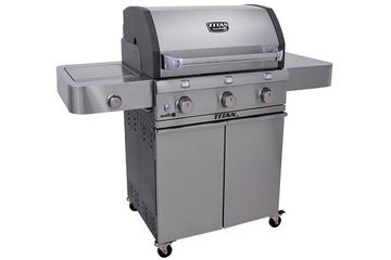 Char-Broil Gas Barbecues