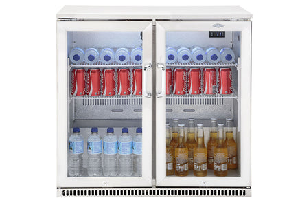 BeefEater Artisan Outdoor Fridges