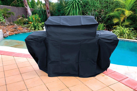 Outback Barbecue Covers