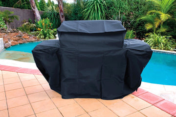 BeefEater Barbecue Covers