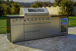 Draco Grills Outdoor Kitchens
