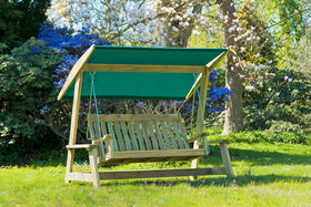 Alexander Rose Pine Garden Furniture Collection