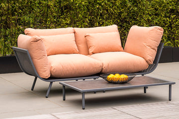 Alexander Rose Beach Garden Furniture Collection