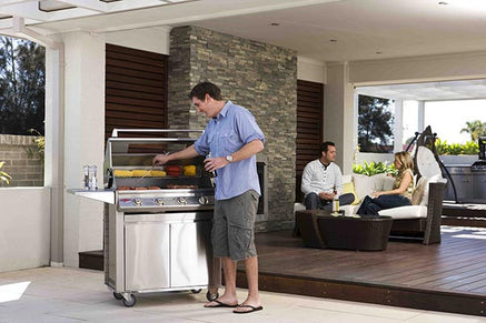 BeefEater Signature Gas Barbecues