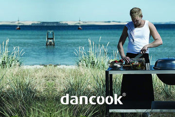 Dancook Barbecues