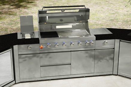 Draco Grills Barbecues