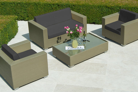 Garden Furniture Material